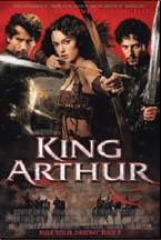El Rey Arturo ( De Quing Artur)