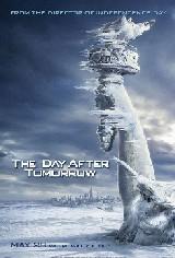 El día después de mañana (De dei after tumorrow)